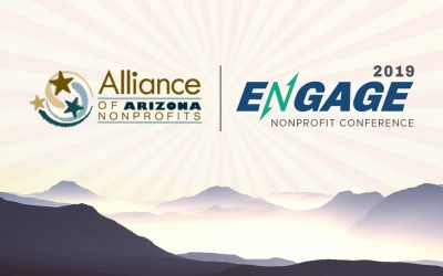 Alliance of Arizona Nonprofit's Annual Conference